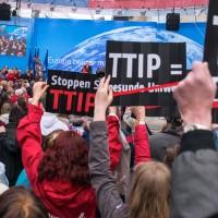 TTIP ?? NO GRAZIE