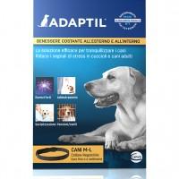 Quest'estate adotta un cane – Adaptil ti da' un aiuto!