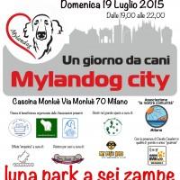 Domenica 19 luglio – Luna Park a Sei Zampe a MILANO