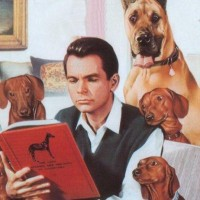 Dean Jones l'attore di tanti film pet friendly, ci ha lasciati