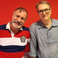 Marco Prampolini della LEAL a Radiobau!