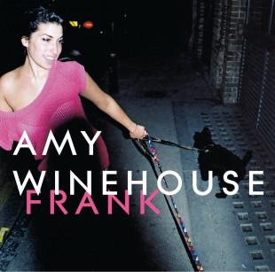 Copertine Bestiali; FRANK di Amy Winehouse