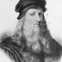 Leonardo Da Vinci: Un genio Vegetariano!