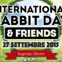 RABBIT DAY 2015 a Roma e Milano – Una Garanzia AAE Onlus