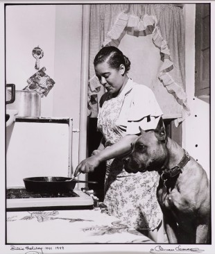 Billie Holiday e Mister