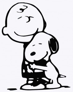 Snoopy e Charlie Brown: 65 anni insieme