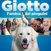 GIOTTO l'amico dei Pinguini – al cinema una grande storia