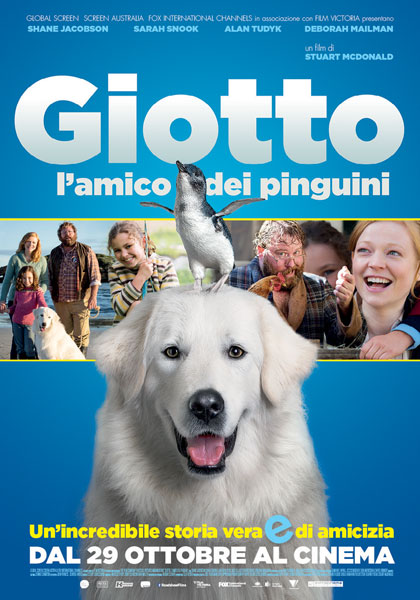 giotto al cinema