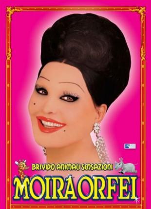 Moira la Regina del Fake