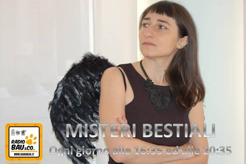 misteri bestiali