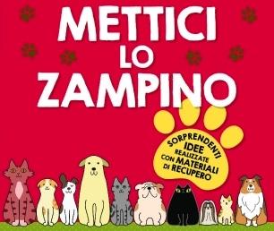 Mettici lo Zampino  di e con Roberta Ragni