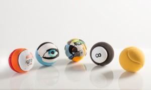 Palla Picassa: Quando l'arte aiuta i 4 zampe sfortunati
