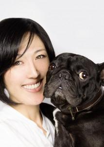 Yuko Tomita e Pinot Noir