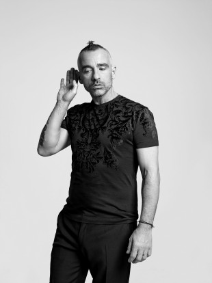 Eros Ramazzotti nominato ambasciatore di Hear the World