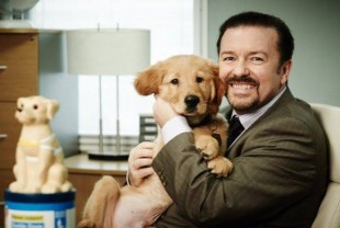 Quell'Animalista di Ricky Gervais!!