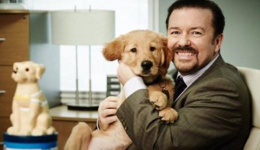 Quell'Animalista di Ricky Gervais!!