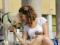 La Pet Therapy giunge in aiuto dei Ragazzi afflitti da disturbi Alimentari