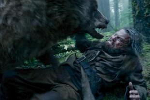 Leonardo DiCaprio; l'Oscar e l'Orso
