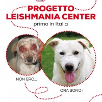 LEISHMANIA CENTER