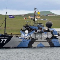 Sea Shepherd conclude Operazione Driftnet
