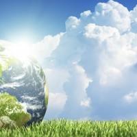 Una foto per l'Earth Day