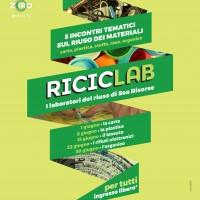 RicicLAB – Giugno con i Laboratori creativi di Sea Risorse