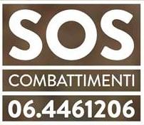 """LAV RACCOGLIE SEGNALAZIONI AL 064461206: """"SOS COMBATTIMENTI"""""""