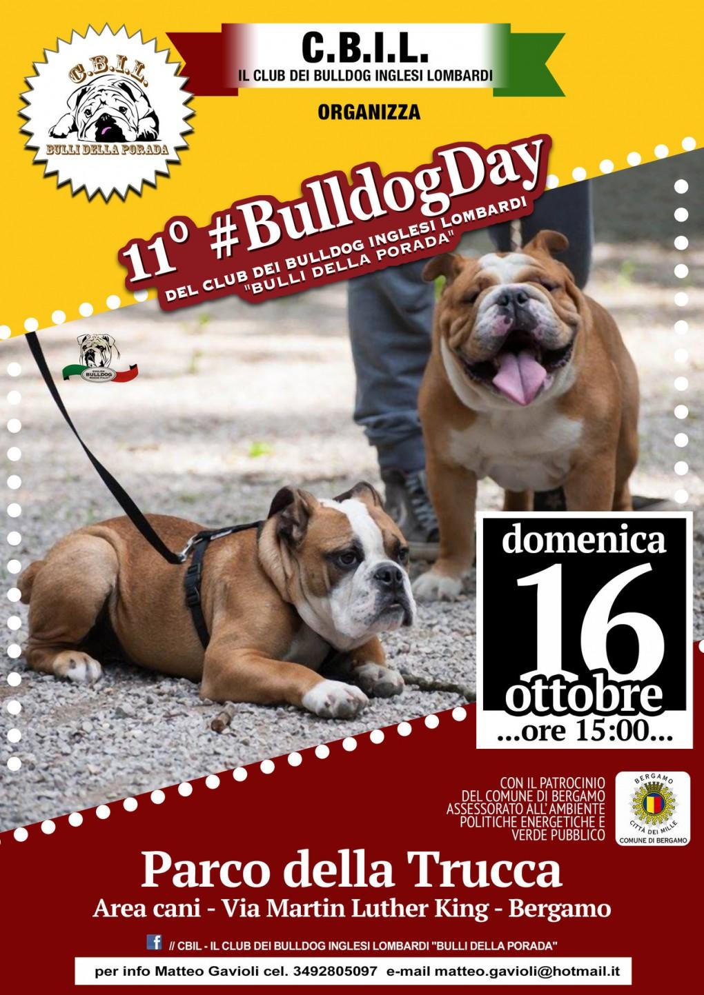 Locandina 11° _BulldogDay a Bergamo - Copia (2)