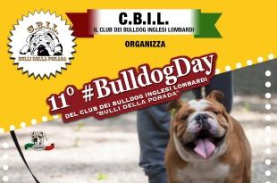 11° #BulldogDay a Bergamo