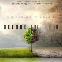 Before the Flood/Punto di non Ritorno:  Leonardo DiCaprio