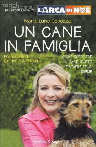 Un Cane in Famiglia – a Radiobau, Maria Luisa Cocozza