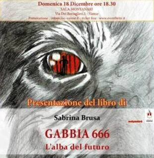 GABBIA 666 – L'Alba del Futuro