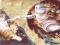 GATTOLAVORI – Un compendio di gatti acculturati di Susan Herbert