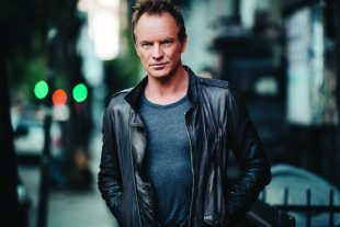 STING – One Fine Day