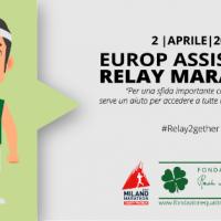 Diventa un Runner della Milano Marathon 2017 per la Fondazione Renata Quattropani