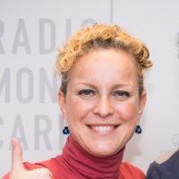 Sara Turetta  Presidente Save The Dogs