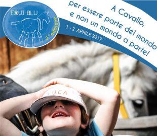 Giornata Mondiale dell'Autismo: al via la seconda edizione di EQUI-BLU