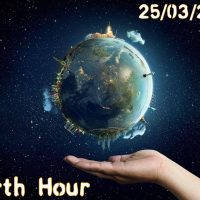 25 Marzo 2017 ore 20:30 – Earth Hour