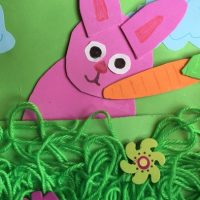 CIWF Italia: i disegni dei bimbi per salvare i conigli