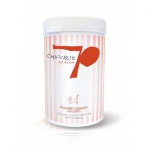 Chabasite70®: un vulcano per la salute degli animali!