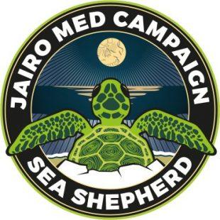 PARTITA LA CAMPAGNA 'JAIRO MEDITERRANEO' DI SEA SHEPHERD