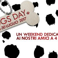 A MONDOVICINO OUTLET VILLAGE TORNA IL DOGS DAY