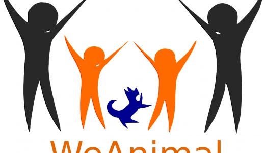 Facciamo Rete con WE ANIMAL. Sei dei nostri anche tu???