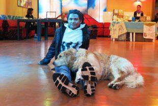 Anima Golden, dal raduno di Camugnano … E' tutto a posto!!!!