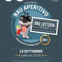 PODCAST : Bau Aperitivo al Pelle d'Oca a Milano
