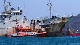 Sea Shepherd news: Azienda cinese risarcita per l'ammontare di €700.000 per pescato illegale