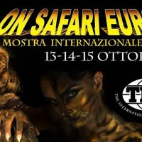 PODCAST – ON SAFARI EUROPE – Mostra Internazionale Felina