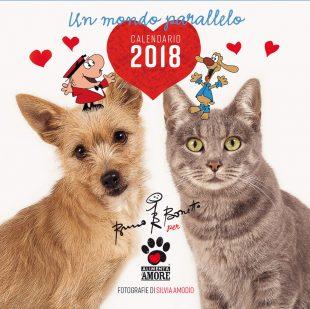 ALIMENTA L'AMORE: Conferma l'amore per gli animali