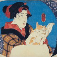 I Gatti di Kuniyoshi, Il visionario del Mondo Fluttuante