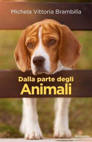 """""""Dalla Parte degli Animali"""" non solo un libro"""